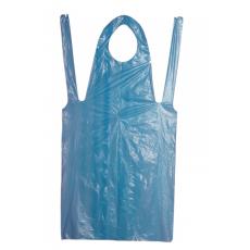 Cerva Egyszerhasználatos kötény kék 100 db/csomag