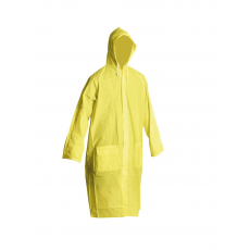 Cerva IRWELL esőköpeny PVC sárgaXXL