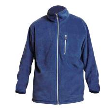 Cerva KARELA polár kabát royal kék XXL
