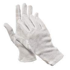 Cerva KITE fehér pamutkesztyű - 6