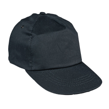 Cerva LEO baseball sapka fekete