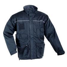Cerva LIBRA téli kabát sötétkék XXXL munkaruha