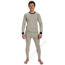 Cerva LION hosszúujjú trikó, szürke