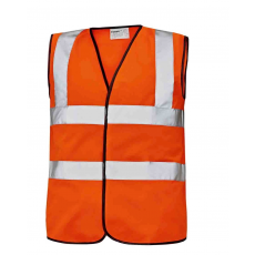 Cerva LYNX PLUS mellény HV narancssárga XL