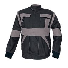Cerva MAX kabát fekete / szürke 62 munkaruha