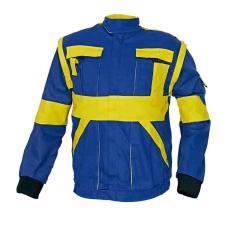Cerva MAX kabát kék / sárga 64