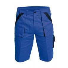 Cerva MAX rövidnadrág kék/fekete 54