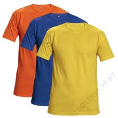 Cerva TEESTA trikó, narancssárga