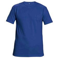Cerva TEESTA trikó royal kék XL