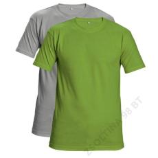 Cerva TEESTA trikó zöldcitrom