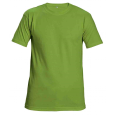 Cerva TEESTA trikó zöldcitrom XS