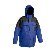 Cerva ULTIMO kabát kék-fekete XXL