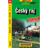 CESKY RAJ - SHOCart kerékpártérkép 112