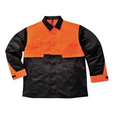 CH10 - Oak kabát - fekete