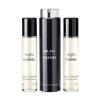 Chanel Bleu - Eau De Parfum (3x20 ml)