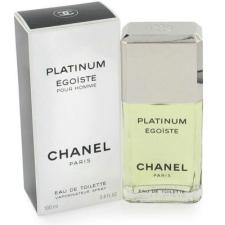 Chanel Egoiste Platinum EDT 50 ml parfüm és kölni