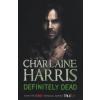 Charlaine Harris Definitely Dead