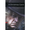 Charles Dickens OXFORD BOOKWORMS LIBRARY 3. - A CHRISTMAS CAROL - AUDIO CD PACK