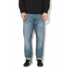 Cheap Monday , Audiac regular fit, szűkülő fazonú farmernadrág, Mosott kék, W31-L34 (0578607-BLUE-W31-L34)