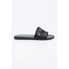 CheBello - Papucs - fekete