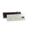 Cherry XS Touchpad billentyűzet G84-5500, (G84-5500LUMDE-2)