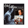 Chet Atkins Pickin' My Way / Superpickers (CD)