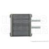 Chevrolet Aveo T200 2003.01.01-2007.12.31 Fűtőradiátor (016D)