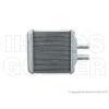 Chevrolet Lacetti J200 2004.01.01-2010.01.01 Fűtőradiátor (0116)