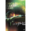 Chick Corea Elektric Band: Live at Montreux 2004 (DVD)