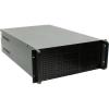 Chieftec IPC ház 4U sorozat UNC-410F-B, 400W PSU (PSF-400A)