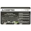 Chieftec Tápegység Chieftec Smart GPS-600A8 (501-600 W)