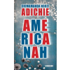 Chimamanda Ngozi Adichie ADICHIE, CHIMAMANDA NGOZI - AMERICANAH