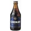 Chimay Bleu belga barna sör 0,33 l üveges