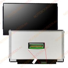Chimei Innolux N116B6-L04 Rev.A2 kompatibilis matt notebook LCD kijelző laptop alkatrész