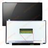 Chimei Innolux N140BGE-L31 Rev.C1 kompatibilis fényes notebook LCD kijelző