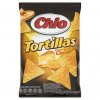 CHIO Tortillas sajtos kukoricasnack 125 g