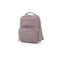 Chipolino babakocsira rögzíthető hátizsák - Mocca 2020 hátizsák