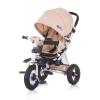 Chipolino Bolide tricikli kupolával - Mocca 2020
