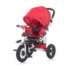Chipolino Bolide tricikli kupolával - Red 2020 tricikli