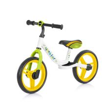 Chipolino Chipolino Spekter futóbicikli - Multicolor 2019 tricikli
