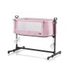 Chipolino Close To Me szülői ágyhoz csatlakoztatható kiságy - Pink 2018