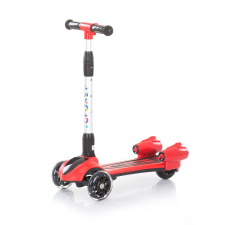 Chipolino Cross szuperszonikus roller - Red roller
