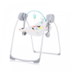 Chipolino Felicity elektromos babahinta 9 kg-ig - Snail 2020