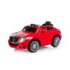 Chipolino Mercedes Benz S Class elektromos autó - Red