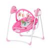 Chipolino Paradise elektromos hinta és pihenőszék - Pink