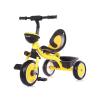 Chipolino Runner tricikli - sárga