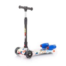 Chipolino Speed szuperszonikus roller - Blue roller