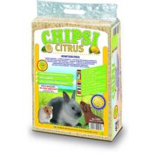 Chipsi .FORGÁCS CHIPSI CITRUS 60L, 3.2KG kisállatfelszerelés