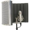 Chord Hordozható stúdió mikrofon abszorber Chord 188.205
