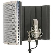 Chord Hordozható stúdió mikrofon abszorber Chord 188.205 mikrofon